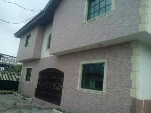 3 bedroom Flat / Apartment for sale Amarey close, Mopol Road. Sangotedo Lagos