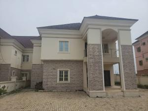 5 bedroom Semi Detached Duplex House for sale . Durumi Abuja