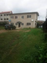 Flat / Apartment for sale Greenland Egbeda Alimosho Lagos