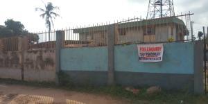 4 bedroom Blocks of Flats House for sale Araromi street beside navy secondary school Abeokuta ogun state Nigeria Adigbe Abeokuta Ogun
