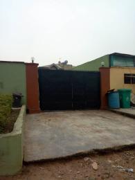 2 bedroom Detached Bungalow House for sale Sholue peace estate Gbagada, Lagos Medina Gbagada Lagos