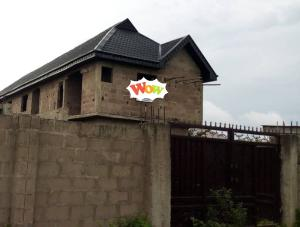 3 bedroom Blocks of Flats House for sale mowe, arepo ogun state Arepo Ogun