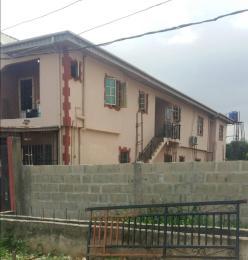 7 bedroom Blocks of Flats House for sale . Alapere Kosofe/Ikosi Lagos