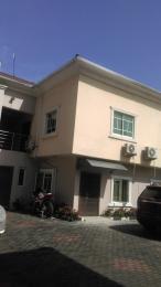 3 bedroom Flat / Apartment for rent no 20 abike sulaiman  Lekki Phase 1 Lekki Lagos