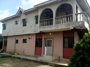 3 bedroom Blocks of Flats House for sale Close to Igando police station, Igando Ikotun/Igando Lagos