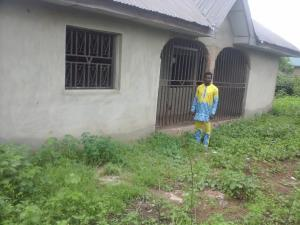 Mini flat Flat / Apartment for sale Close to lautech  Ogbomosho Oyo