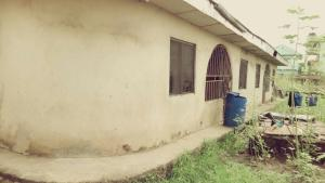 House for sale Behind Agudama Epie Secondary school. Bayelsa