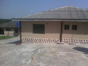 2 bedroom Flat / Apartment for sale Oloshogbo Odongunyan Ikorodu Lagos