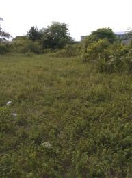 Land for sale military estate by Eleko junction ibeju lekki Ibeju-Lekki Lagos