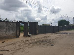 Mixed   Use Land Land for sale Along lakowe health care centre Lakowe Ajah Lagos