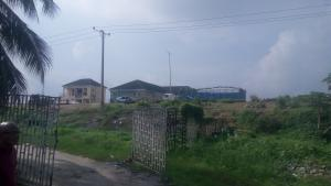 Residential Land Land for sale Eneka Road,By New Road, New Layout Port Harcourt Rivers
