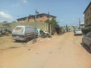 Mixed   Use Land Land for sale Iju Lagos