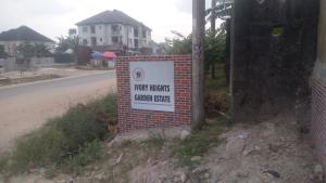 Residential Land Land for sale Ivory Heights Gardens Estate, Shell Estate  Eliozu Port Harcourt Rivers