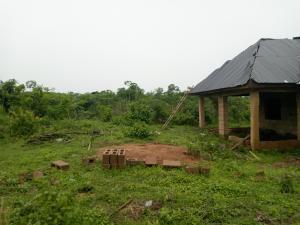 Residential Land Land for sale Odekunle street, Ido town, off Ologuneru-Ido road Eleyele Ibadan Oyo