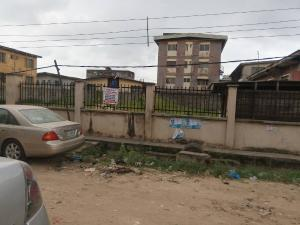 Land for sale off kilo bus stop Kilo-Marsha Surulere Lagos