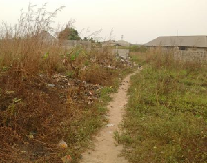 Mixed   Use Land Land for sale Ogere Tollgate, Iperu Ikenne Remo North Ogun