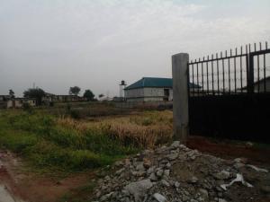 Land for sale Emmanuel estate Ibafo Obafemi Owode Ogun