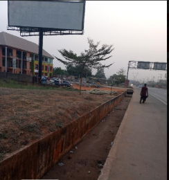 Commercial Land Land for rent Opposite CBN awka Onitsha North Anambra