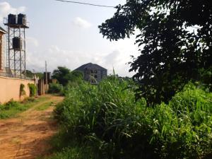 Land for sale Jouboug hotel umuodu, along blessed goodwill road okpuno. Awka South Anambra