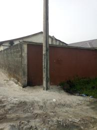 Residential Land Land for sale Folarin close  Badore Ajah Lagos