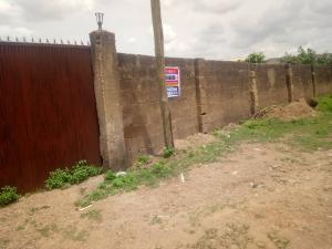 Residential Land Land for sale Alafia Estate, Akobo/Ojurin, Ibadan Akobo Ibadan Oyo