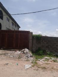 Residential Land Land for sale Ire Akari Isolo Lagos