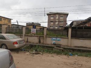 Land for sale alawode Surulere Lagos