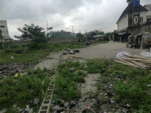 Mixed   Use Land Land for sale Block 81, plots 24a & 25a, Chief Collins Street, Lekki Phase 1 Lekki Lagos