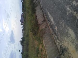 Land for sale Akwa Ibom State university(AKSU), Ikot Akpaden Mkpat Enin Akwa Ibom