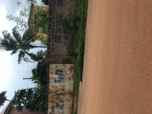3 bedroom Commercial Property for sale Olorunsogo by Oluwatoyin primary school Ilorin Kwara