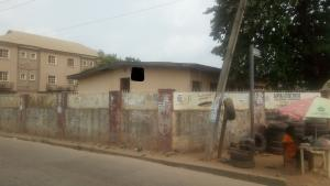 Land for sale 2 Lanre Hassan Street, Close to Oba's Palace, After Okla Royal Suites Hotel, Egbeda Alimosho Lagos