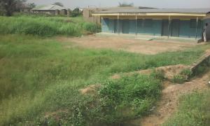 Commercial Property for sale off Akanran road, ona ara Ibadan Oyo