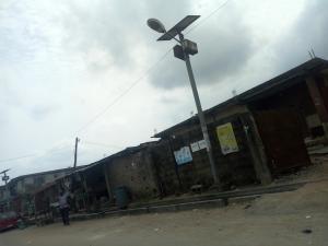 Mixed   Use Land Land for sale Salami street Mafoluku Oshodi Lagos