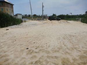 Residential Land Land for sale Before Ocean Bay Estate Lafiaji Lekki Phase 2 Lekki Lagos