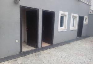 2 bedroom Boys Quarters Flat / Apartment for rent Emma abimbola cole, off Fola osibo Lekki Phase 1 Lekki Lagos