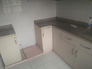 2 bedroom Boys Quarters Flat / Apartment for rent Inside a mini estate oniru ONIRU Victoria Island Lagos