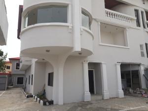 2 bedroom Office Space Commercial Property for rent - Lekki Phase 1 Lekki Lagos