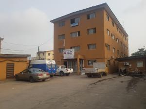 Office Space Commercial Property for rent Kudirat Abiola way Oregun Ikeja Lagos