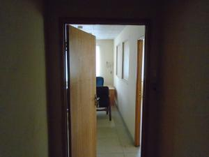 2 bedroom Office Space Commercial Property for rent obasa road,off oba akran avenue Oba Akran Ikeja Lagos