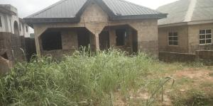 2 bedroom Detached Bungalow House for sale Ige Estate ikola Ipaja Lagos  Ipaja Ipaja Lagos