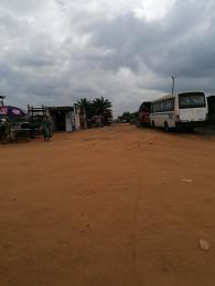 Mixed   Use Land Land for sale Itokin / ijebu ode new road. Parafa GSM bUS STOP Maya Ikorodu Lagos