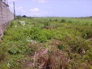 Land for sale Arowophase 1 ext 7 and 8 pampo, asa local area, Eyenkorin Kwara - 1