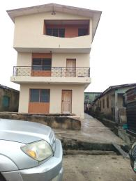 Shared Apartment Flat / Apartment for sale Kemberi, behind St Patrick Church Alaba. Alaba Ojo Lagos