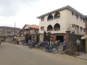 3 bedroom Warehouse Commercial Property for sale Off Ago palace Okota Lagos
