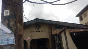 10 bedroom Massionette House for sale Surulere Dopemu Agege Lagos
