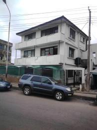 Detached Duplex House for sale Adamasingba main road, Ibadan. Adamasingba Ibadan Oyo