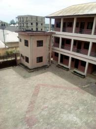 10 bedroom Self Contain Flat / Apartment for sale uniport Choba Port Harcourt Rivers