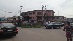 House for sale Adetayo Osho Fola Agoro Yaba Lagos
