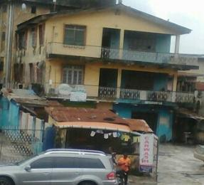 5 bedroom House for sale masha kilo Kilo-Marsha Surulere Lagos