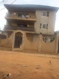 3 bedroom House for sale Egbeda bus stop  Egbeda Alimosho Lagos
